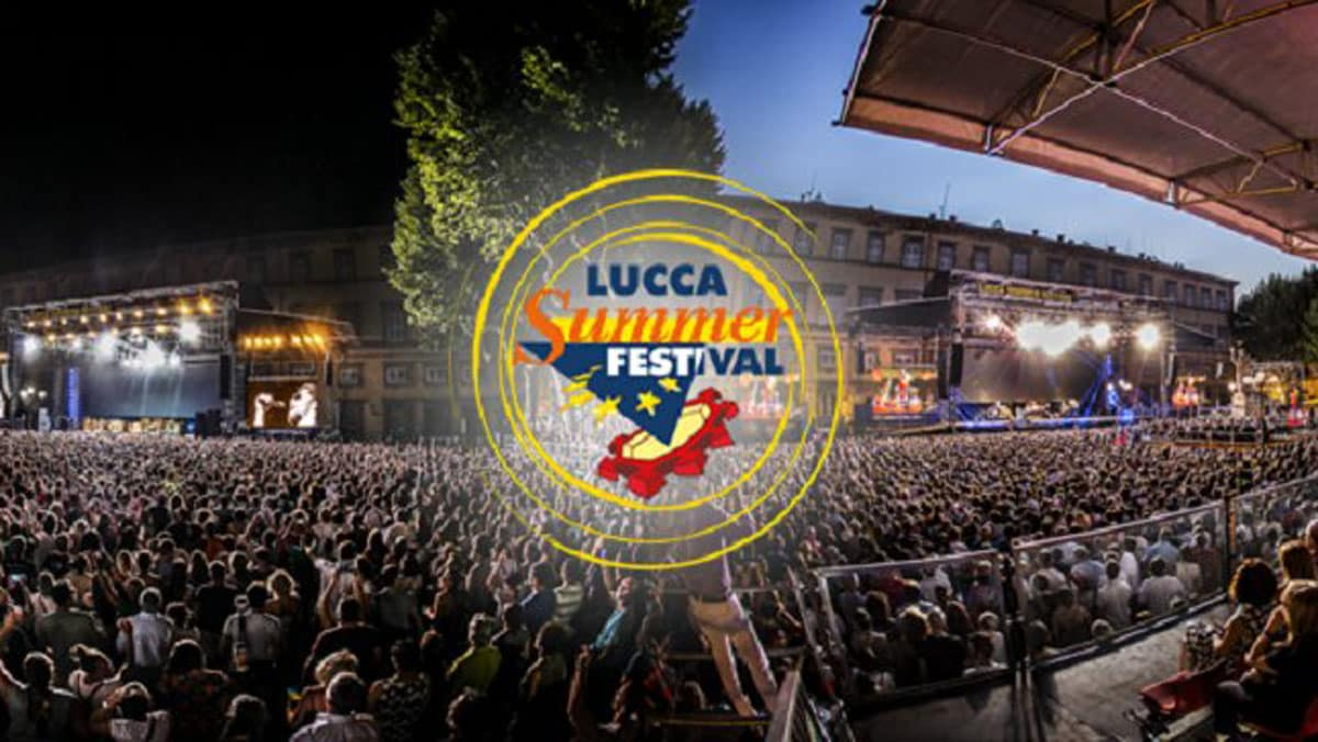 lucca summer festival one day in tuscany daily trips in tuscany tours giornalieri in toscana. Black Bedroom Furniture Sets. Home Design Ideas